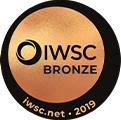 IWSC BRONZE
